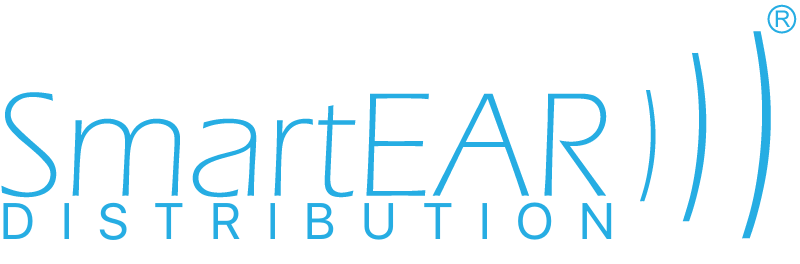 SmartEar Distribution logo